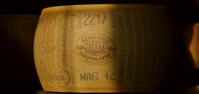 Il Parmigiano Reggiano secondo i tre fratelli Boselli